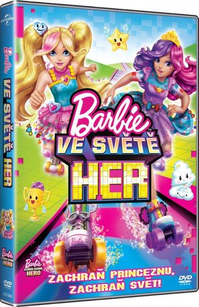CD Shop - BARBIE: VE SVěTě HER