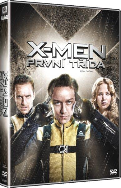 CD Shop - X-MEN: PRVNí TříDA