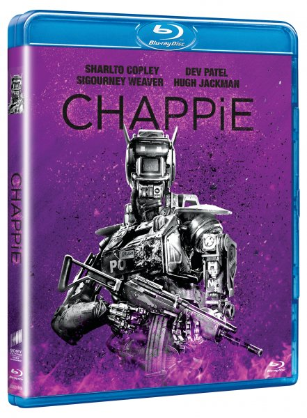 CD Shop - CHAPPIE BIG FACE