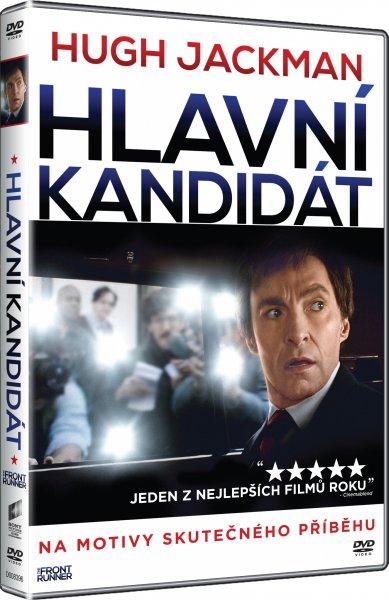 CD Shop - HLAVNí KANDIDáT CZ