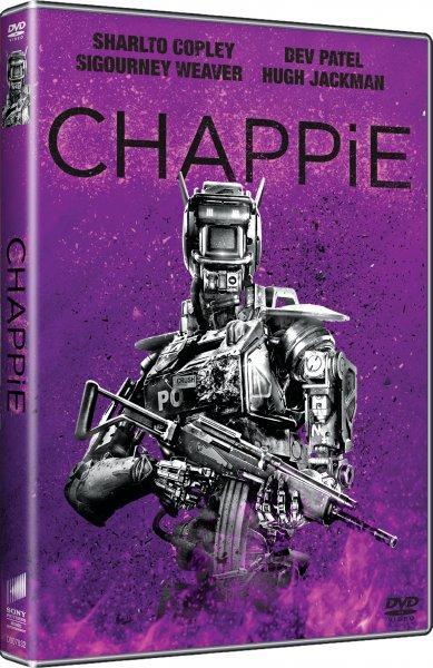 CD Shop - CHAPPIE BIG FACE