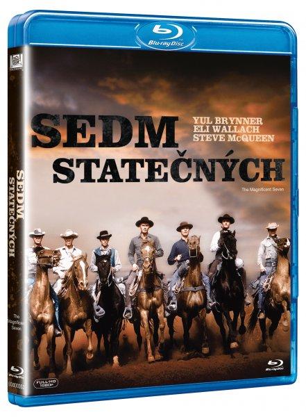 CD Shop - SEDM STATEčNýCH
