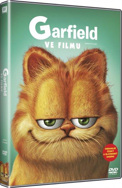 CD Shop - GARFIELD BIGFACE