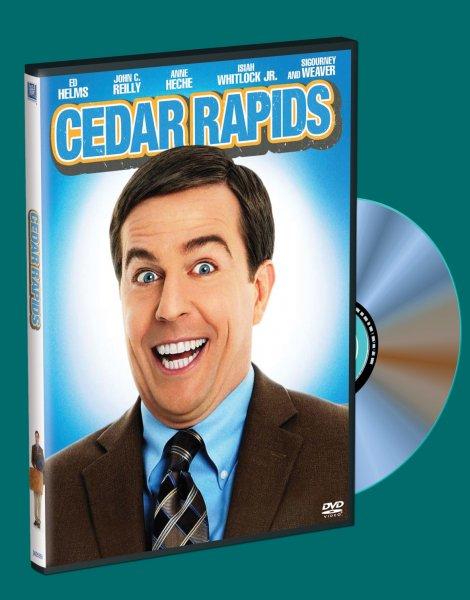 CD Shop - CEDAR RAPIDS