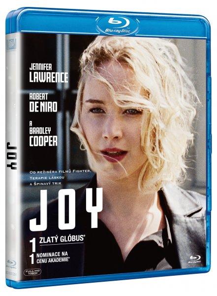 CD Shop - JOY