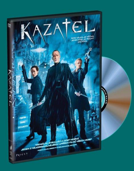 CD Shop - KAZATEL