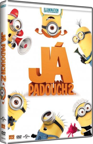 CD Shop - Já, PADOUCH 2