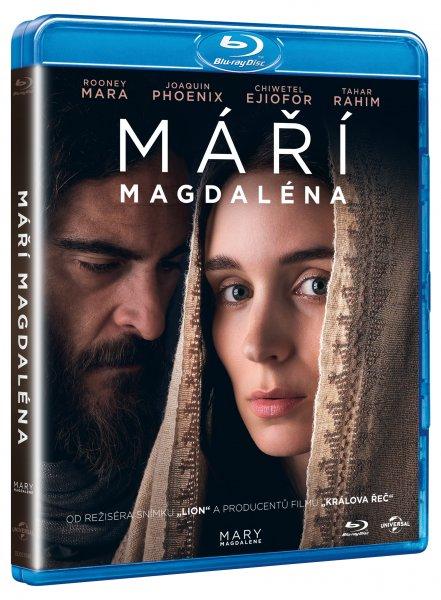 CD Shop - Máří MAGDALéNA