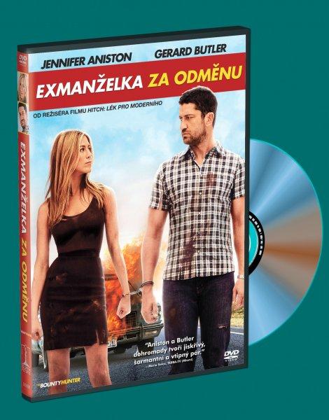 CD Shop - EXMANžELKA ZA ODMěNU