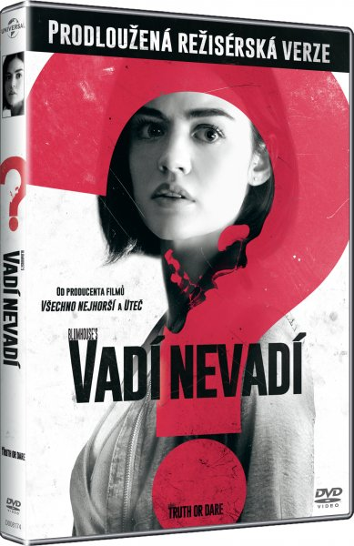 CD Shop - VADí NEVADí