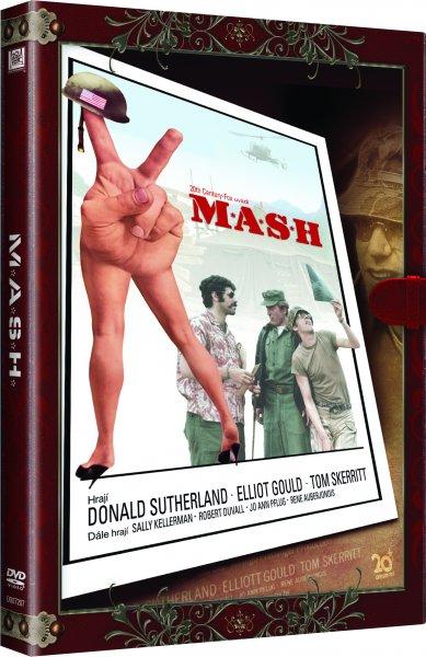 CD Shop - MASH