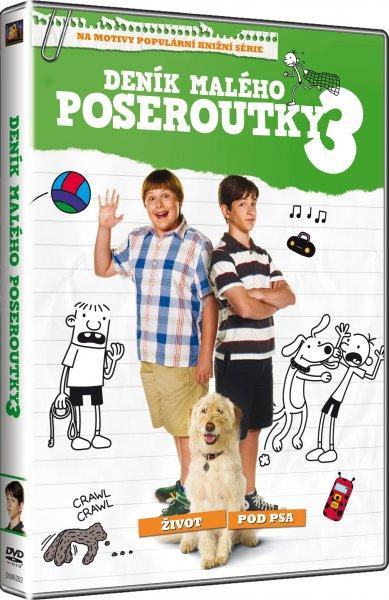 CD Shop - DENíK MALéHO POSEROUTKY 3