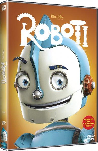 CD Shop - ROBOTI BIGFACE