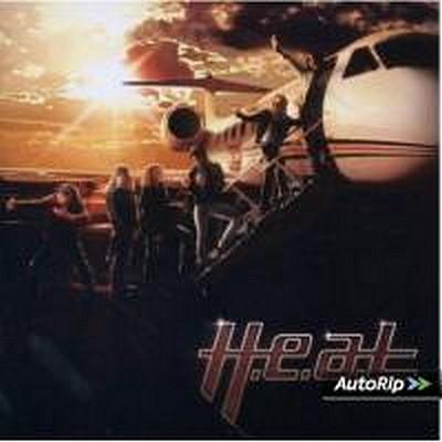 CD Shop - H.E.A.T. H.E.A.T.