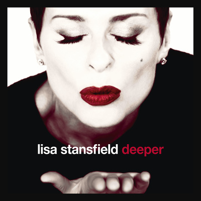 CD Shop - STANSFIELD, LISA DEEPER BOX LTD.