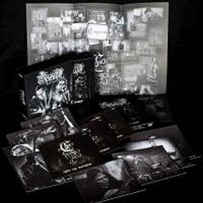 CD Shop - EMPYRIUM INTO THE PANTHEON