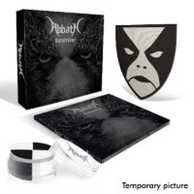 CD Shop - ABBATH OUTSTRIDER BOX LTD.