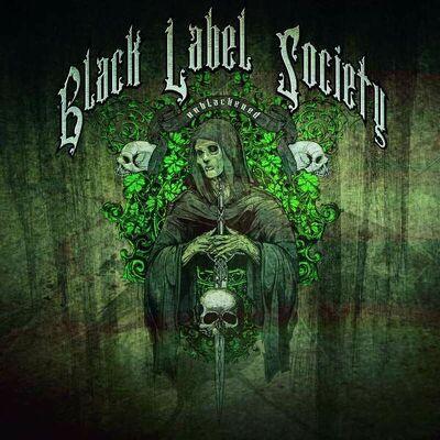 CD Shop - BLACK LABEL SOCIETY UNBLACKENED