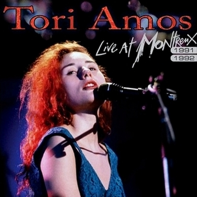 CD Shop - AMOS, TORI LIVE AT MONTREUX 1991/1992