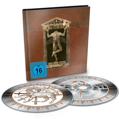 CD Shop - BEHEMOTH MESSE NOIRE