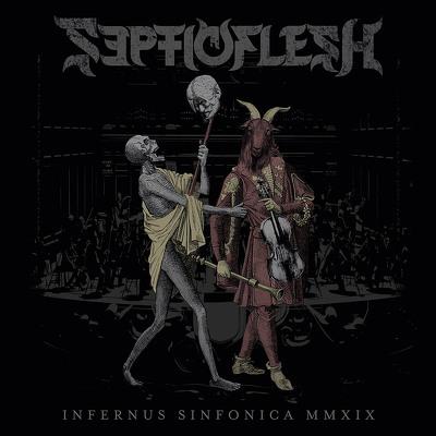 CD Shop - SEPTICFLESH INFERNUS SINFONICA MMXIX