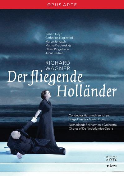 CD Shop - WAGNER RICHARD DER FLIEGENDE HOLLANDER
