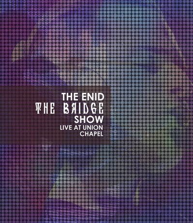 CD Shop - ENID, THE THE BRIDGE SHOW LIVE AT THE
