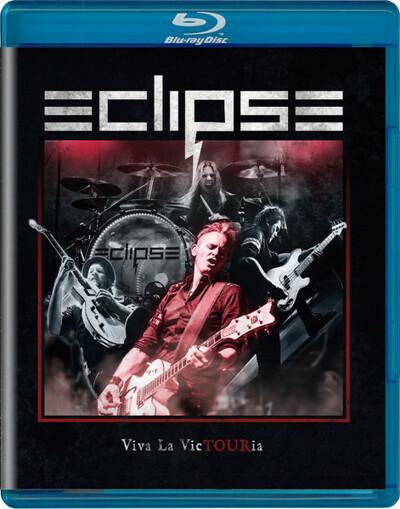 CD Shop - ECLIPSE VIVA LA VICTOURIA
