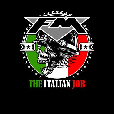 CD Shop - FM THE ITALIAN JOB