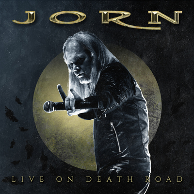 CD Shop - JORN LIVE ON DEATH ROAD