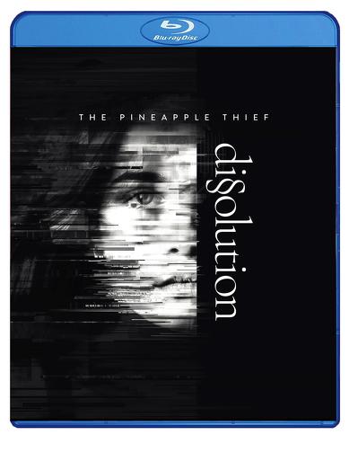 CD Shop - PINEAPPLE THIEF, THE DISSOLUTION