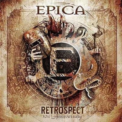 CD Shop - EPICA RETROSPECT