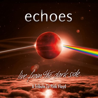 CD Shop - ECHOES LIVE FROM THE DARK SIDE