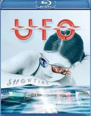 CD Shop - UFO SHOWTIME