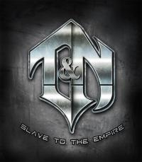 CD Shop - T & N SLAVE TO THE EMPIRE