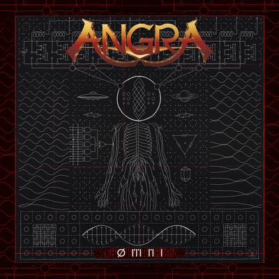 CD Shop - ANGRA OMNI