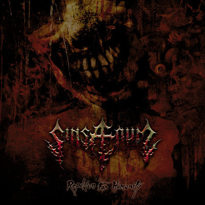 CD Shop - SINSAENUM REPULSION OF HUMANITY