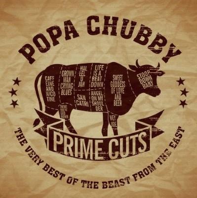 CD Shop - CHUBBY, POPA PRIME CUTS