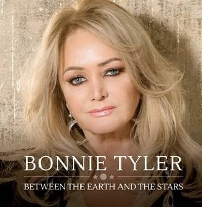 CD Shop - TYLER, BONNIE BETWEEN THE EARTH AND ST