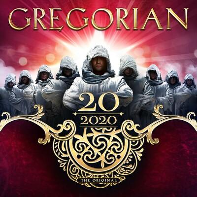 CD Shop - GREGORIAN 20/2020