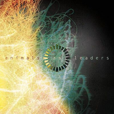 CD Shop - ANIMALS AS LEADERS ANIMALS AS LEADERS