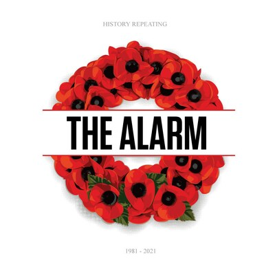 CD Shop - ALARM, THE HISTORY REPEATING