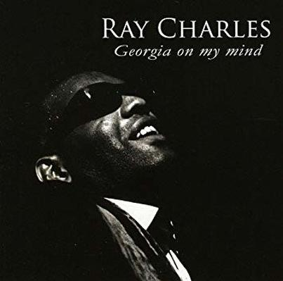CD Shop - CHARLES, RAY GEORGIA ON MY MIND MESS A