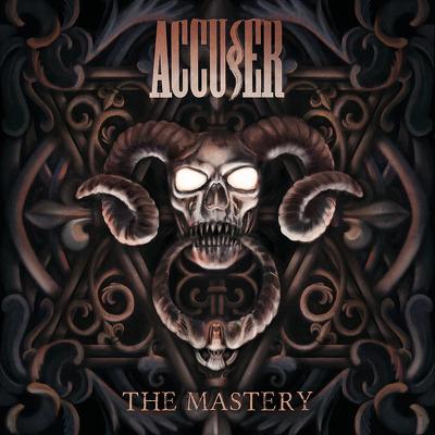 CD Shop - ACCUSER THE MASTERY