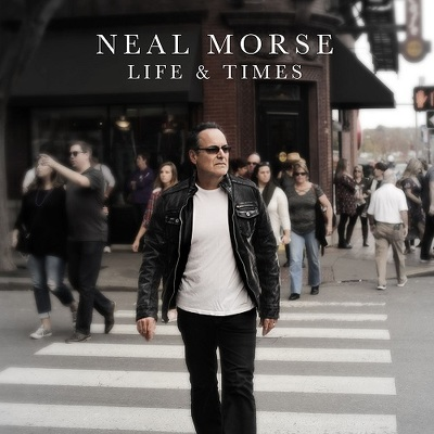 CD Shop - MORSE, NEAL LIFE AND TIMES