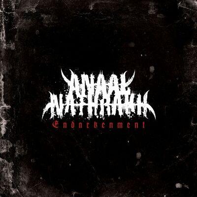 CD Shop - ANAAL NATHRAKH ENDARKENMENT