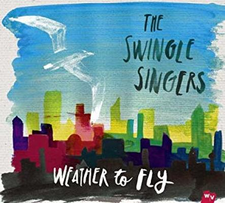 CD Shop - SWINGLE SINGERS WEATHER TO FLY