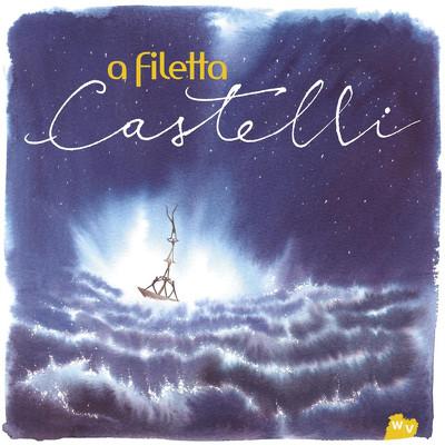 CD Shop - A FILETTA CASTELLI