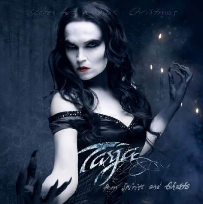 CD Shop - TARJA FROM SPIRITS AND GHOSTS