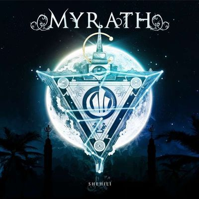 CD Shop - MYRATH SHEHILI